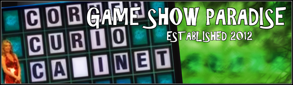 Game Show Paradise